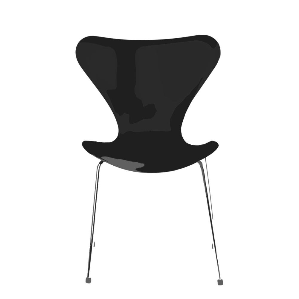 7'er stol Arne Jacobsen