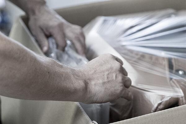 Møbelpolstring til erhvervskunder